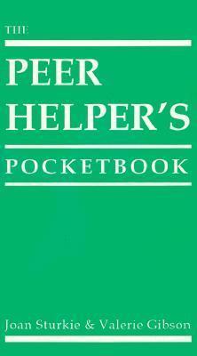 The Peer Helpers Pocketbook  by  Joan Sturkie