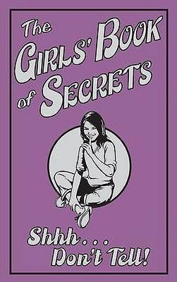 The Girls Book Of Secrets  by  Gemma Reece