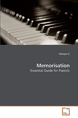 Memorisation Chenyin Li