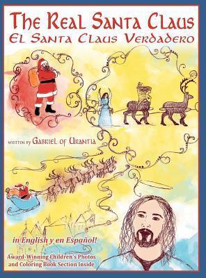The Real Santa Claus Gabriel Of Urantia