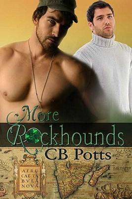 More Rockhounds C.B. Potts