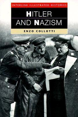 Hitler and Nazism Enzo Collotti