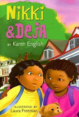 Nikki and Deja Karen English
