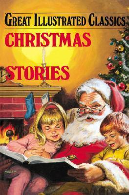 Christmas Stories Claudia Vurnakes