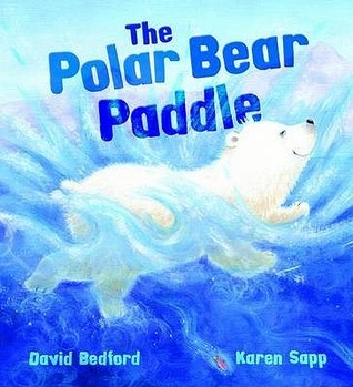The Polar Bear Paddle  by  David Bedford