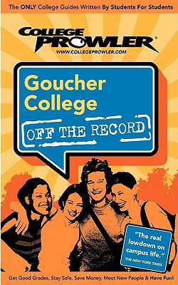 Goucher College (College Prowler) Ashley Moss