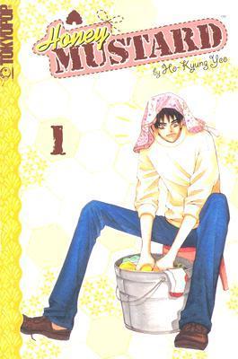 Honey Mustard, Volume 1  by  Ho-Kyung Yeo