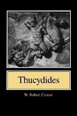 Thucydides W. Robert Connor