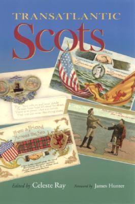 Transatlantic Scots Celeste Ray