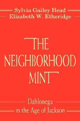 The Neighborhood Mint Elizabeth ETHERIDGE