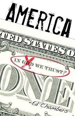 America  by  Ed Chambers