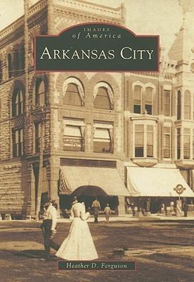 Arkansas City Heather D. Ferguson