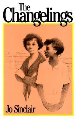 The Changelings Jo Sinclair