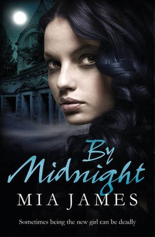 By Midnight (A Ravenwood Mystery, #1)  by  Mia James