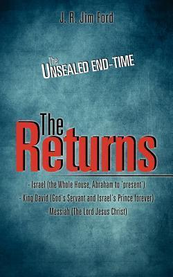 The Returns J. R. Jim Ford