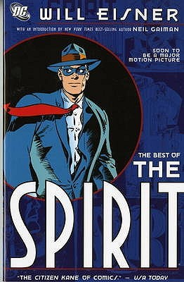 The Best Of The Spirit Will Eisner