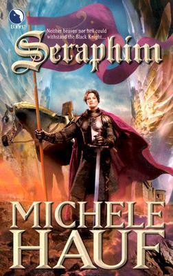 Seraphim (Changelings, #1)  by  Michele Hauf