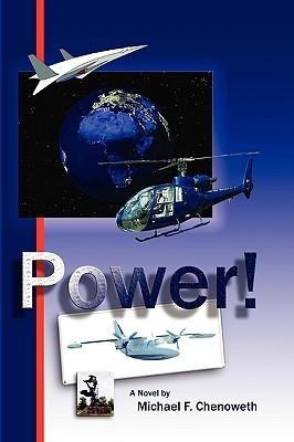 Power!  by  Michael Chenoweth