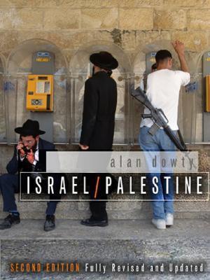 Israel/Palestine Alan Dowty