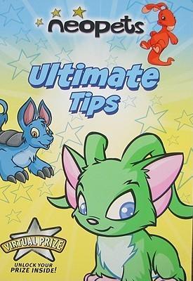 Neopets: Ultimate Tips Vivian Larue