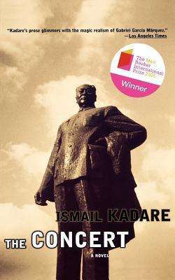 The Concert  by  Ismail Kadare