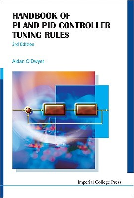Handbook of PL and Pid Controller Tuning Rules Aidan ODwyer