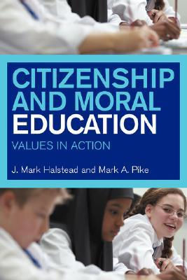 Values in Education and Education in Values J. Mark Halstead