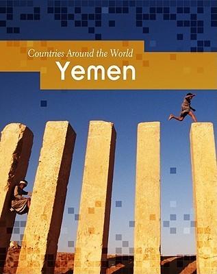 Yemen  by  Jean F. Blashfield