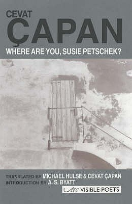 Where Are You, Susie Petschek? Cevat Çapan