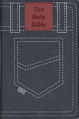 Youth Bible-Ceb-Global Zipper  by  Bristish Foreign Bible Society