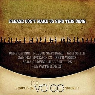 Songs From The Voice, Vol. 1: Please Dont Make Us Sing This Song  by  Frank Couch