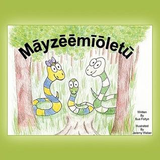 Mayzeemioletu  by  Sue Foltyn