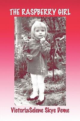 The Raspberry Girl  by  VictoriaSelene Skye~Deme