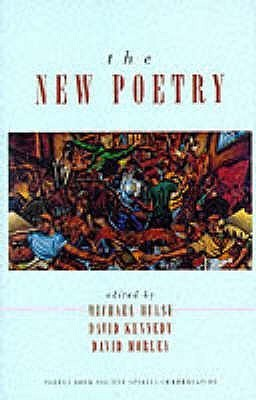 The New Poetry Michael Hulse