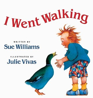 I Went Walking Sue     Williams