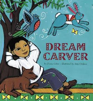 Dream Carver Diana Cohn