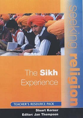 The Sikh Experience: Teacher Resource Pack  by  Mel Thompson