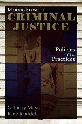 Juvenile Justice  by  G. Larry Mays