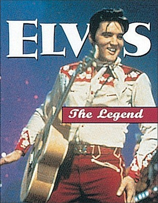 Elvis (Tiny Tomes  by  Margaret Lannamann