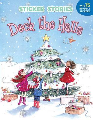 Deck the Halls Katie May