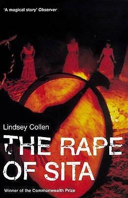 Rape Of Sita  by  Lindsey Collen