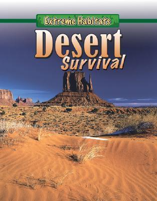 Desert Survival Jim Pipe