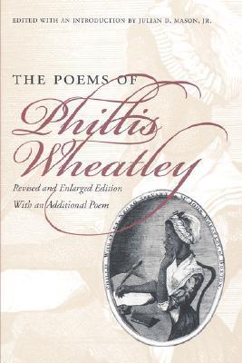 The Poems Of Phillis Wheatley Phillis Wheatley