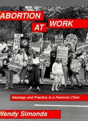 Laboring on: Birth in Transition in the United States Wendy Simonds