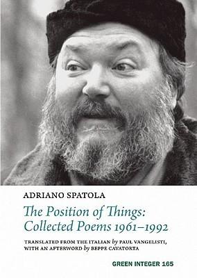 The Porthole  by  Adriano Spatola