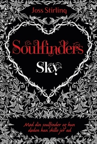 Sky (Soulfinders, #1)  by  Joss Stirling