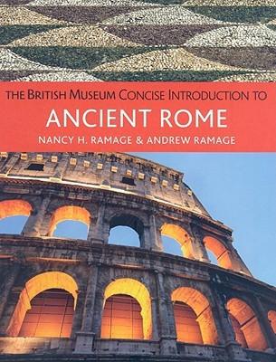 Art of the Romans Nancy H. Ramage