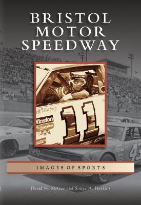 Bristol Motor Speedway, Tennessee David M. McGee