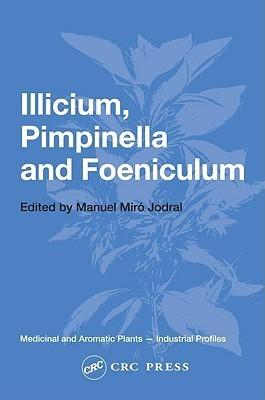 Illicium, Pimpinella and Foeniculum  by  Manuel Miro Jordal