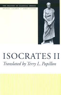 Isocrates II Isocrates